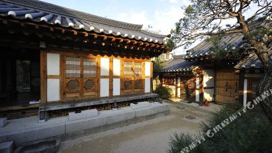 首爾樂古齋旅館