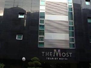 水原Most酒店(The Most Hotel Suwon Gyeonggi-do)