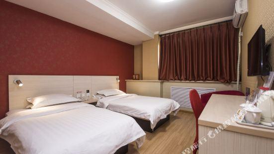 Super 8 Hotel (Beijing Xizhimen)