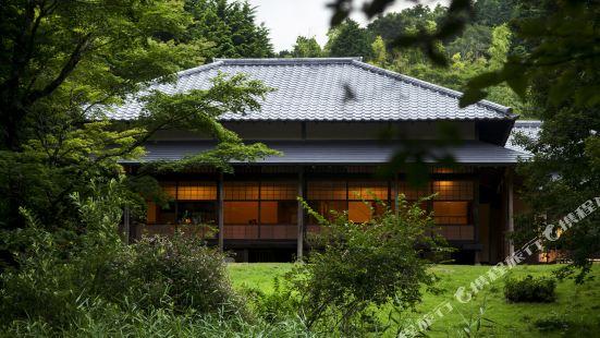 箱根隱居別墅
