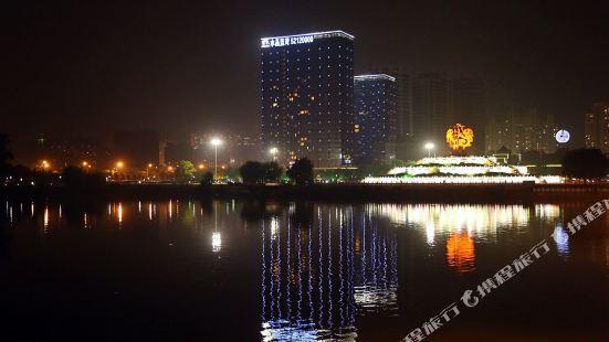 南京影納多酒店公寓