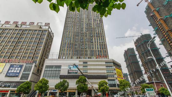 蚌埠優樂家連鎖酒店高鐵店