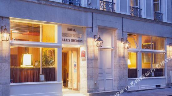 波旁宮酒店