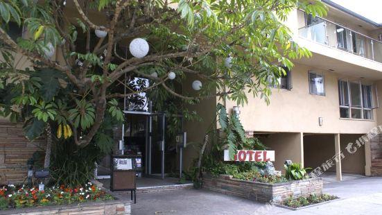 Cal Mar Hotel Suites Santa Monica