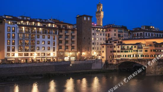 Portrait Firenze Florence- the Leading Hotels