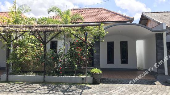 Alamanda Town House