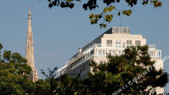 帕克瑞酒店