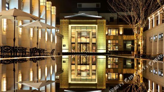 杭州公望漫庭酒店