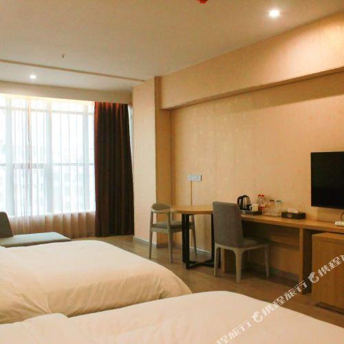 xiang xie li  hotel