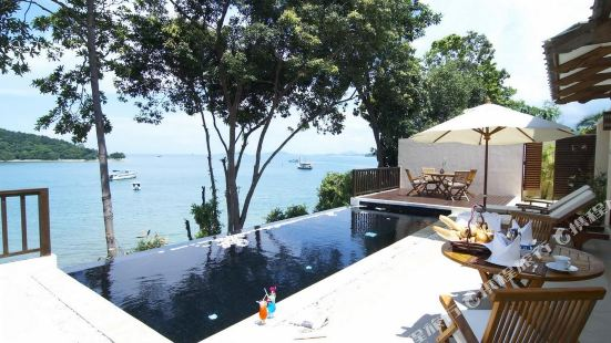 Chandara Villas Resort, Phuket