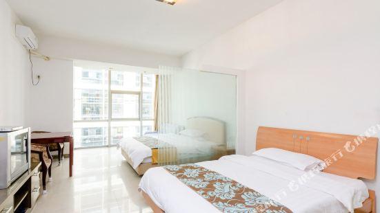 福州青年陽光酒店公寓五四店