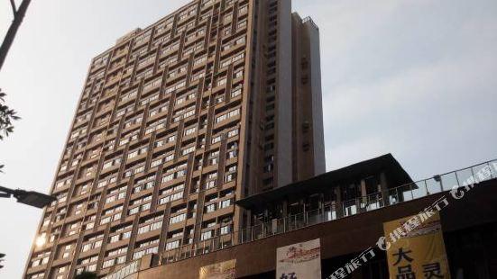 Adai Apartment