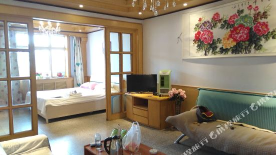 Chengde 365 Apartment