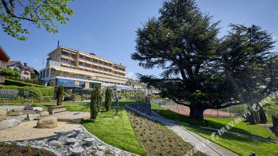 Eden Swiss Quality Hotel Spiez