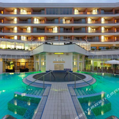 利華達名譽酒店 - 特姆3000 - 薩瓦酒店及度假村