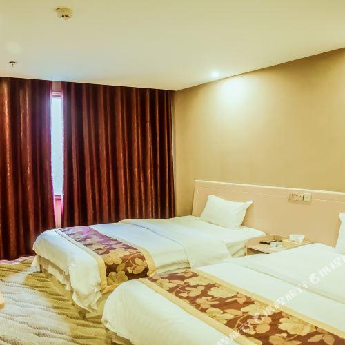 Towo Holiday Hotel (Meitan Zhixin Business Hotel)