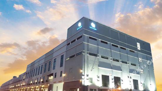 Temasek Hotel Melaka