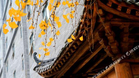 Chengdu Bluecity Spring Hotel