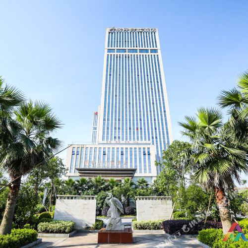 Yingtang Fengdan Bailu Hotel