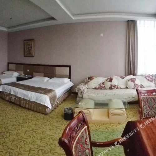 勃利泰豪賓館