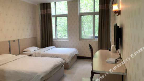 鄭州金水河源酒店