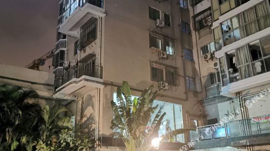 廈門億家公寓