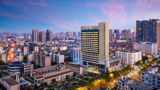 長沙火車站亞朵酒店