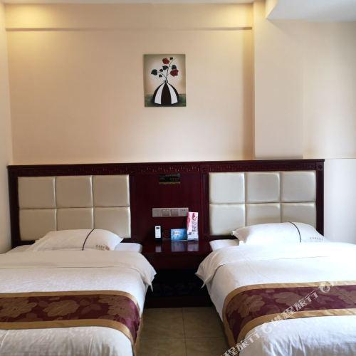 JinQuan Business Hotel