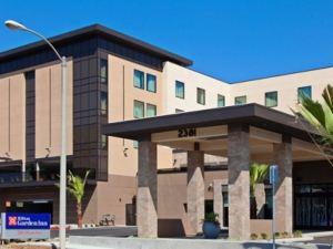爾灣/奧蘭治郡機場希爾頓花園酒店(Hilton Garden Inn Irvine/Orange County Airport)