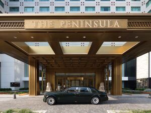 Пекин The Peninsula Beijing Hotel