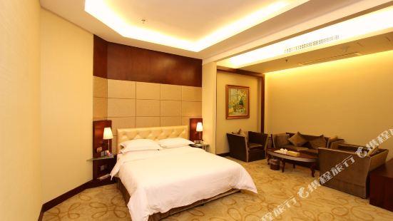 Shenzhen Xinchao Business Hotel