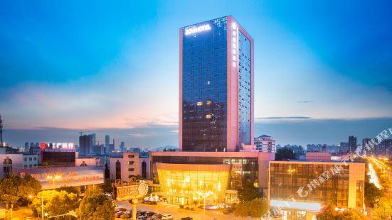 無錫中益國際商務酒店