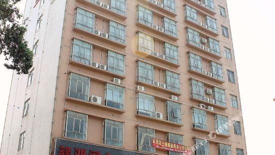 Shangpin Bojia Hotel (Shenzhen Guanlan Shanshui Tianyuan)