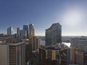 布里斯班福朋喜來登酒店(Four Points By Sheraton Brisbane Hotel)