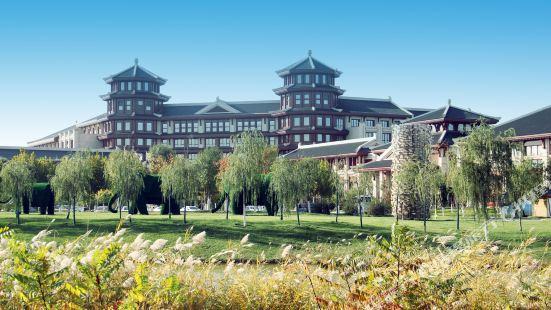 Guanghegu Tianmu Hot Spring Resort