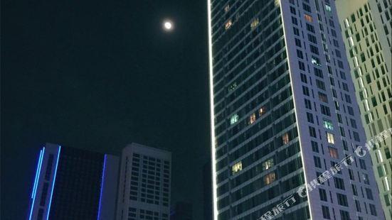 KayTon服務公寓(成都春熙路太古裏店)