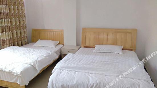 荔浦銀龍酒店