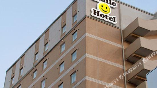 名古屋榮微笑酒店