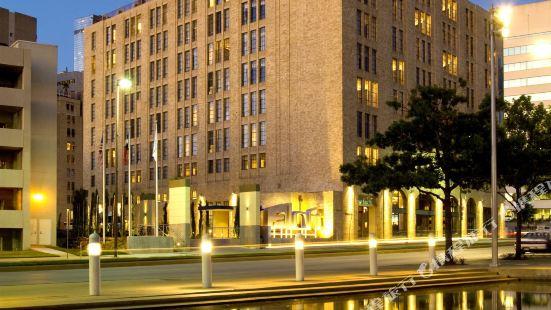 雅樂軒達拉斯市中心酒店