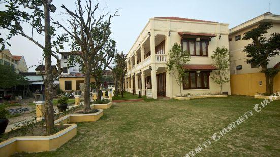 Tea Garden Villa