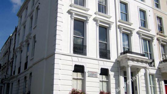 諾丁山—概念服務公寓