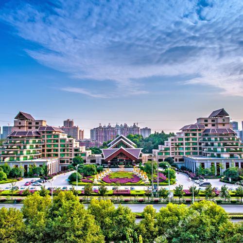 衡陽林隱假日酒店
