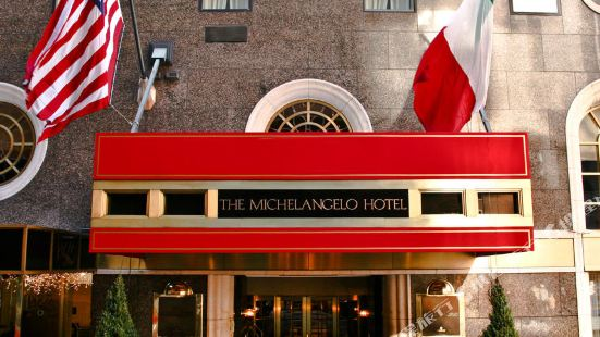 The Michelangelo Hotel New York