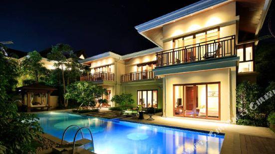 Sanya Mountain and Sea Resort Villa