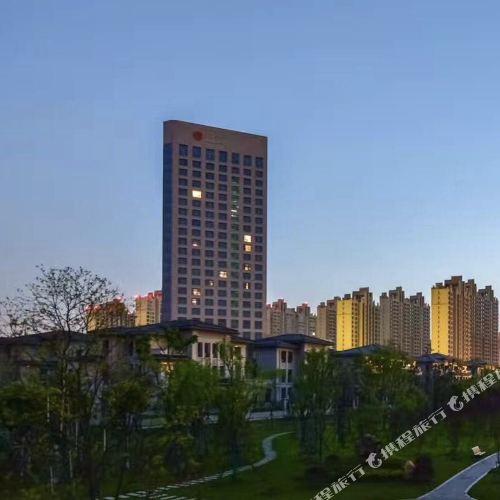 Grand Jin Ou International Hotel