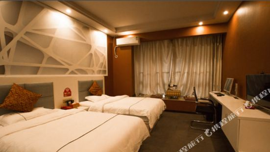貴陽三零時尚酒店
