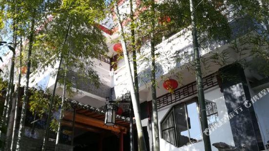 Yangzhou Zhulufeng lnn
