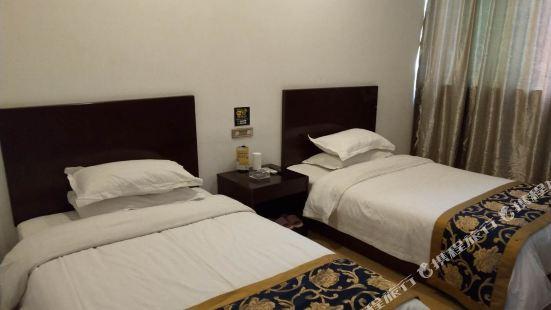 鷹潭華玉酒店