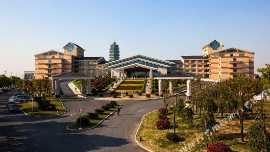 杭州寶盛水博園大酒店