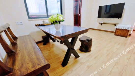 地段為王公寓(桂林正陽步行街店)